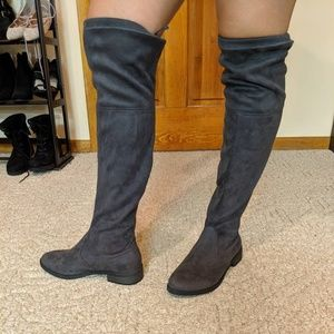 0579ac62364 Women s Zigi Soho Suede Boots on Poshmark